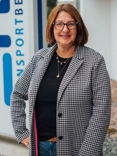 Birgit Kallisch