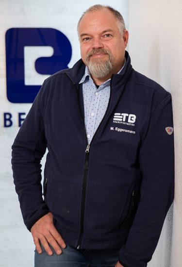 Michael Eggersmann